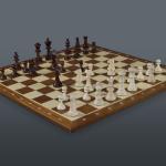 Satemchess game example